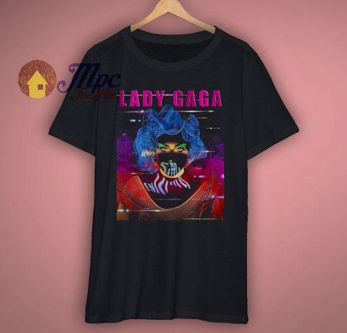 Lady Gaga Enigma T Shirt