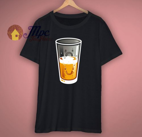 Pessimistic Optimist T Shirt