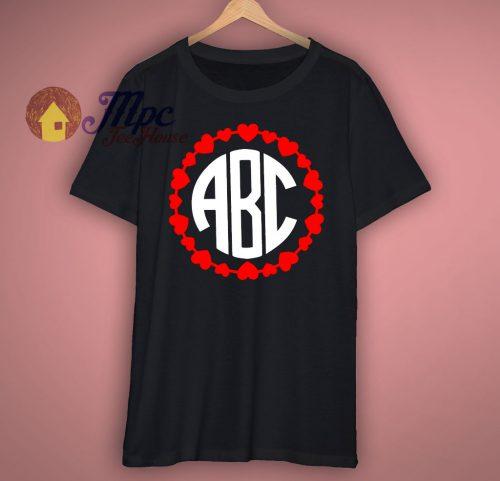 Silhouette Design T Shirt