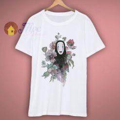 Spirited Away Kaonashi No Face T Shirt