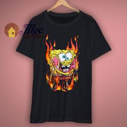 SpongeBob Awesome T Shirt