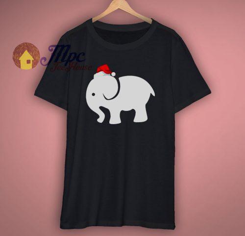White Elephant Funny T Shirt