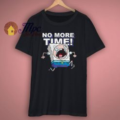 Adventure Time Finn Funny T Shirt