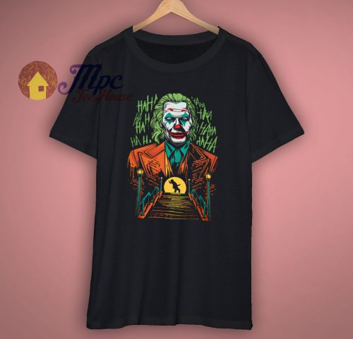 Awesome Joker Reborn T Shirt