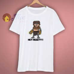 Babu Frik Star Wars T Shirt