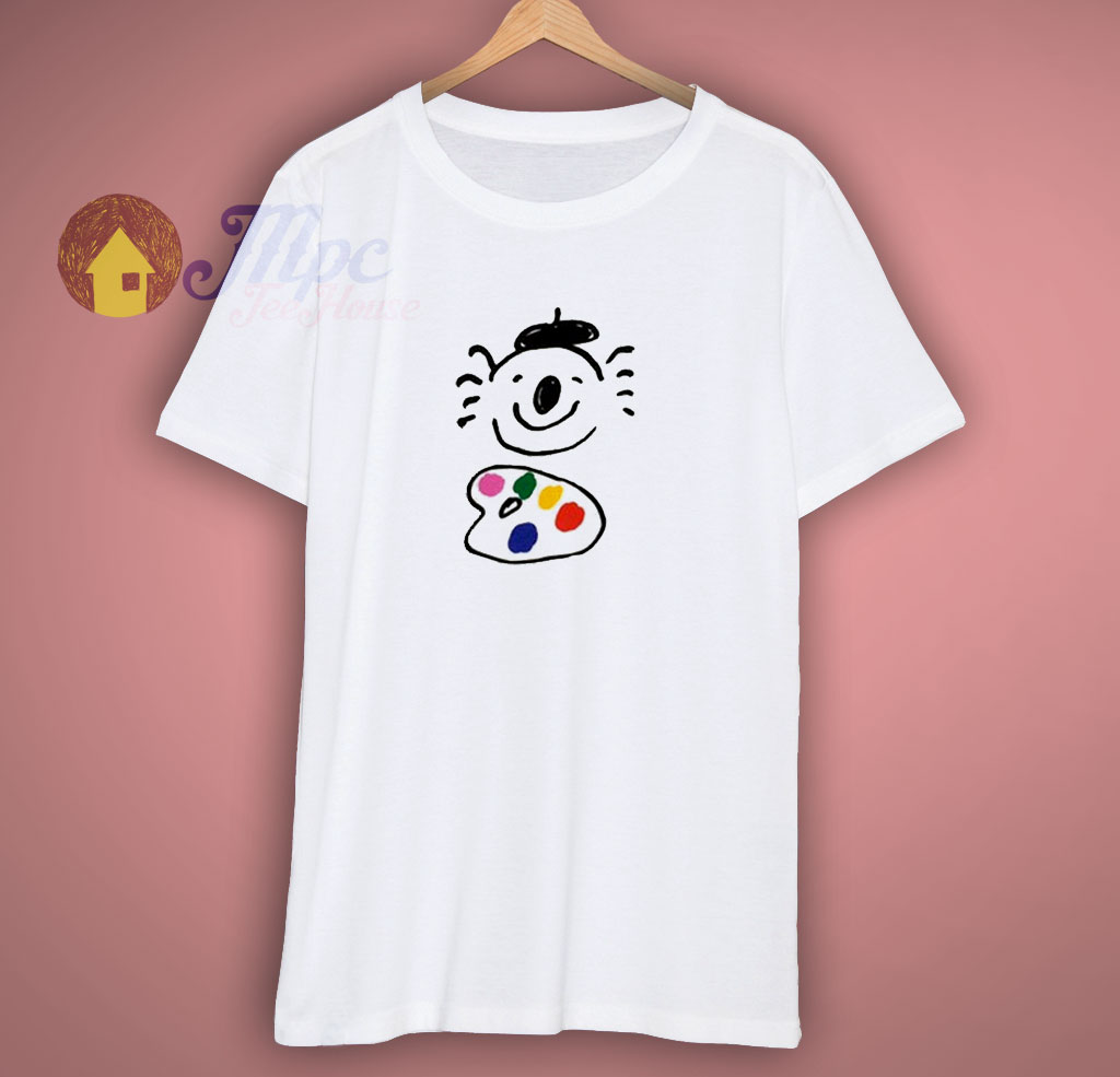Baby Koala Art Cute T Shirt