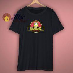 Banana Minions T Shirt