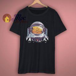 Cheap Astronaut Unisex T Shirt