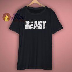Cheap Beast Awesome T Shirt