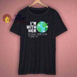 Environmentalist Gift Cool T Shirt