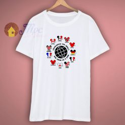 Food And Wine Festival Funny T Shirt