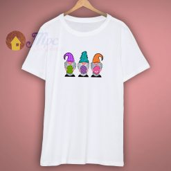 Gnome Easter Cute T Shirt