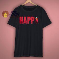 Joker Happy Awesome T Shirt