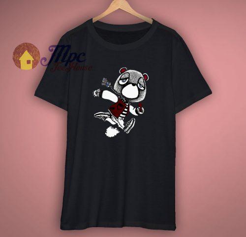 Kanye West Bear Funny T Shirt