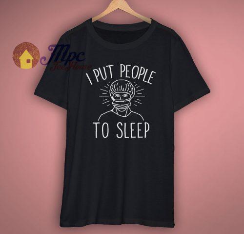 Unisex Nurse Gifts T Shirt