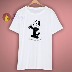 Vintage Felix The Cat T Shirt