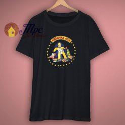 Vintage Homer Simpson T Shirt