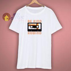 Vintage Retro Cassette T Shirt