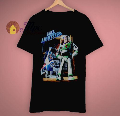 Cool Buzz Lightyear Vintage T Shirt