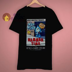 Hammer Time World Industries T Shirt