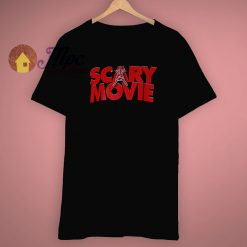Horror Cult Scary Movie T Shirt