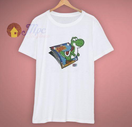 Pepsi Vintage Yoshi 91 T Shirt