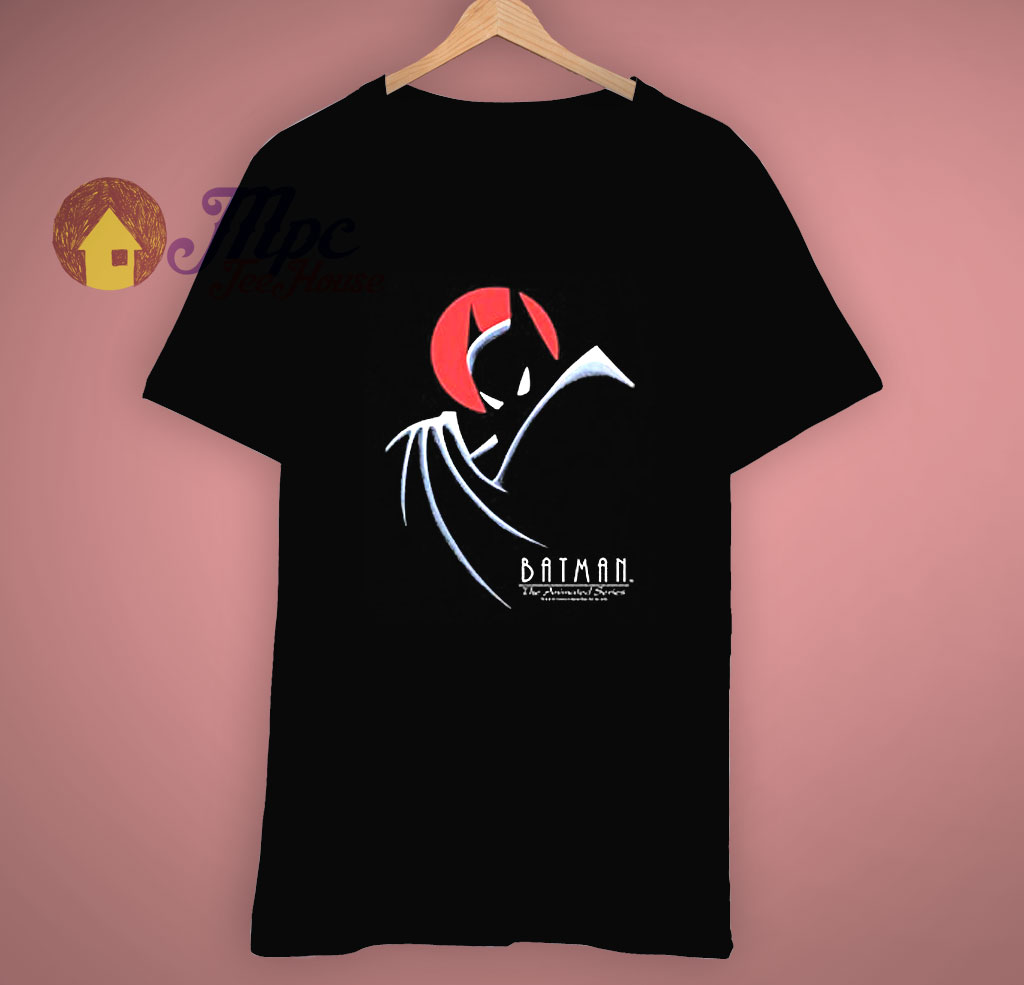 Awesome The Animated Logo Series T Shirt