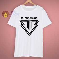 Cool Ideas Bigbang Music T Shirt
