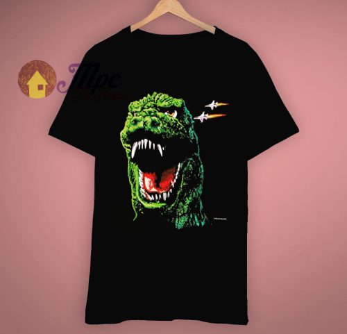 Godzilla King Of The Monsters 1994 T Shirt
