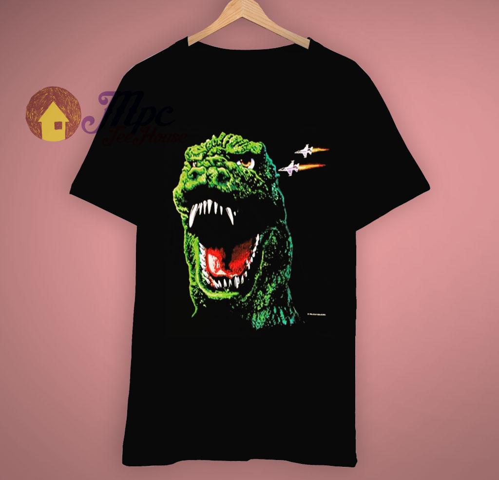 Godzilla King Of The Monsters 1994 T Shirt