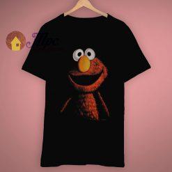 Street 90s Elmo Vintage T Shirt