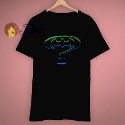 Vintage Batman Forever 1995 T Shirt