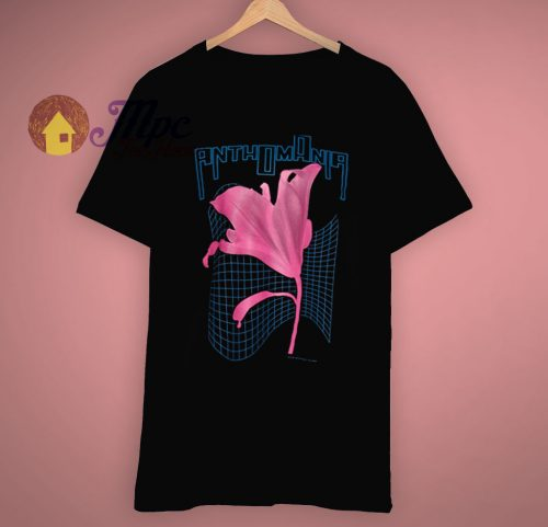Cool Anthomania Cristopher Cane T Shirt