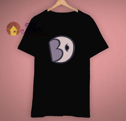 Big Donuts Short Sleeve Black T Shirt