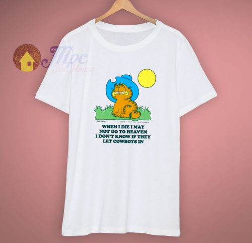 Garf Wurfelhouse Tanya Tucker T Shirt