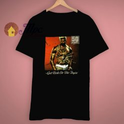 Heavy 50 Cent Get Rich Or Die Tryin T Shirt