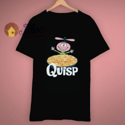 Quisp Version Breakfast Cereal T Shirt