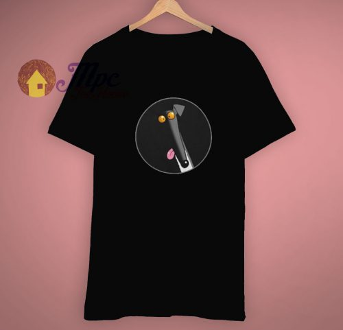 Cool Derp In the Dark Classic T Shirt
