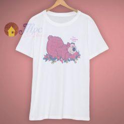 Designs Wilderness Lodge Cartoon T Shirt