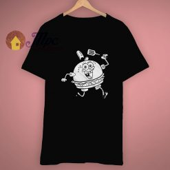 Krusty Krab Meal SpongeBob T Shirt