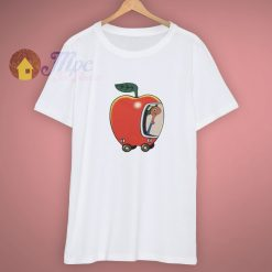 Lowly The Worm And His Apple T Shirt