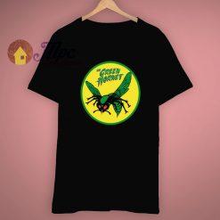 The Green Hornet Classic Logo T Shirt