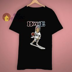 Cant Jump Billy Hoyle Cartoon T Shirt