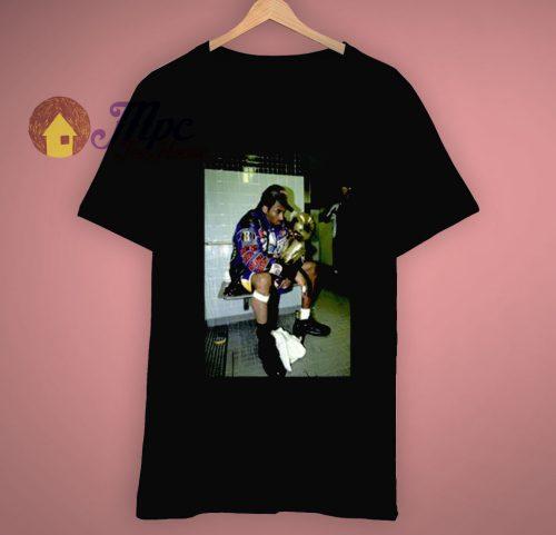 Rip Kobe Bryant Champion T Shirt