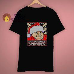 Tomy Boy Schnikes Christmas T Shirt