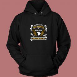 101st Airborne Vintage Hoodie