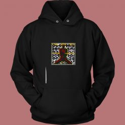 A Tribe Called Quest Midnight Marauders Hip Hop Vintage Hoodie