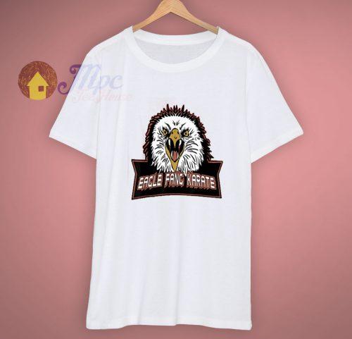 Eagle Fang Karate Cobra Kai T Shirt