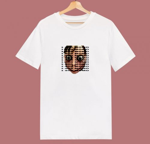 1 800 Momo 80s T Shirt