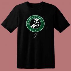 13 Rafa Garros Paris Signature 80s T Shirt